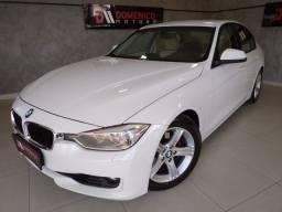 BMW 320i active flex 2.0T 4P