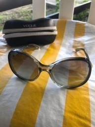 Óculos de sol vogue original novo