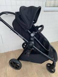 Carrinho de Bebê + Bebê Conforto - Maxi Cosi