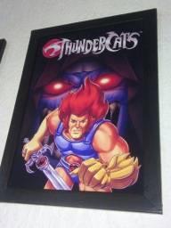 Quadro Thundercats