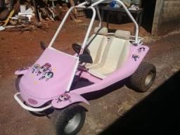Título do anúncio: Mini buggy swell