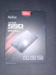 Vendo SSD NETAC 128gb