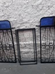 Vendo 2 janelas usadas em ótimo estado