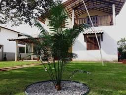 Casa Duplex com Bastante Área em Lençóis Bahia