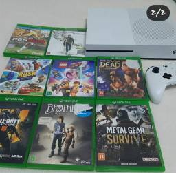 Game X box one s