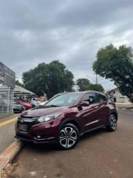 Honda HR-V EXL 1.8 2016 R$ 85.900