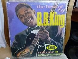 LP / Vinil / Disco - B.B. King: The Best of Volume 1
