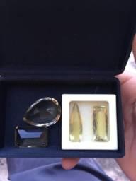 Pedras Sintéticas Para Anéis E Outras Jóias
