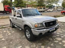 Ford Ranger XLT - muito nova