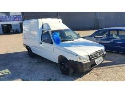 Fiat Fiorino FLEX