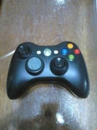 Título do anúncio: Controle Xbox 360 Usado Semi-Novo