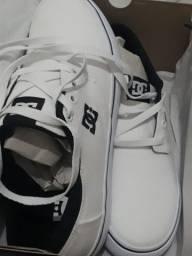 Dc shoes numeração 40