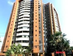 Pacific Hills, Apartamento com 3 suítes, 2 vagas de garagem, Bairro Dunas