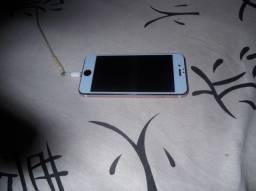 Vendo ou troco um iPhone 6s por outro celular android
