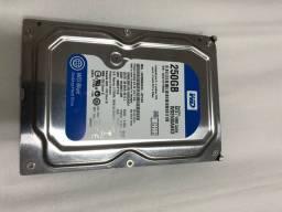 HD PARA PC DE 250GB