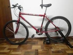 Bike MTB retrô aro 26