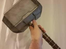 Martelo do Thor Mjolnir