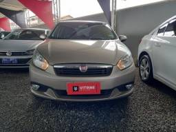 Fiat Grand Siena 1.4 Tetrafuel 2014