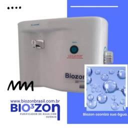 Título do anúncio: Filtro Purificador e Ozonizador de agora Biozon