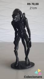 Resina Alien