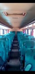 Bancos de ônibus Mercedes 371