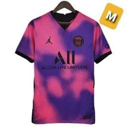 Camisas de time promoção 45 cada
