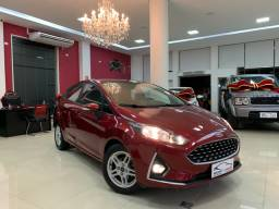 Ford New Fiesta 1.6 SEL 2018 Aut
