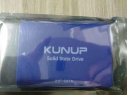 SSD novo 120 gigas kunup