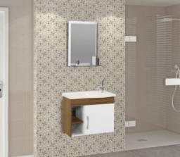 Promoção Kit Banheiro MDF