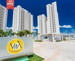 Residencial Vita - apartamento de 2 quartos em Natal