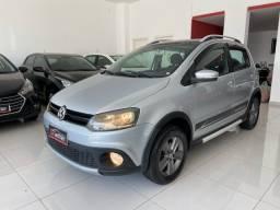 Título do anúncio: VW Crossfox 1.6 Flex 2011 - Completo top de linha