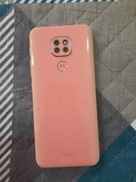 Moto g 9 play rosa