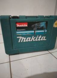 Furadeira martelete Makita 220v