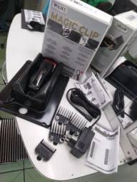 Máquina de corta cabelo WAHL sem fio