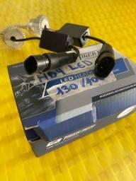 Lâmpada Led Headlight 6000k HB4