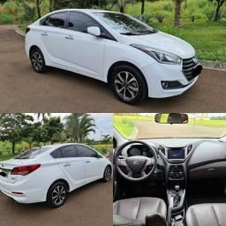 Hyunda HB20S Premium 1.6 FLEX auto