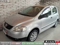 FOX 2007/2008 1.0 MI CITY 8V FLEX 4P MANUAL