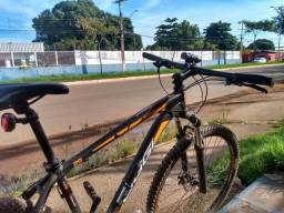 Bike MTB Oggi hds