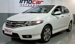 Título do anúncio: Honda - City EX Automático