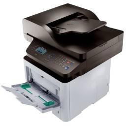 Impressora Multifuncional Samsung Proxpress M4070FR (seminova)