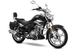 Título do anúncio: Nova Custom Master Ride 150