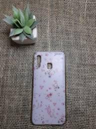 Capinha/Case Samsung Galaxy A20