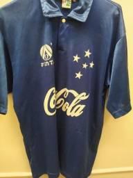 Camisa do Cruzeiro 1994
