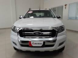 Ranger limited 3.2 4x4 aut diesel - 2017