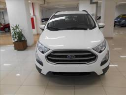 Ford Ecosport 1.5 Tivct se - 2018