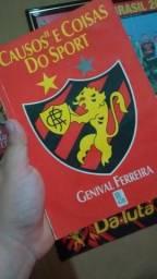 Livro do Sport Recife