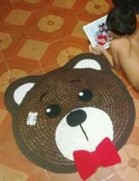 Tapete urso grande