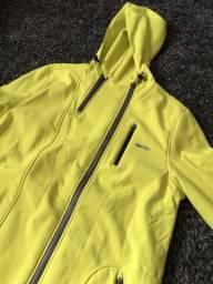 Jaqueta para frio em neoprene