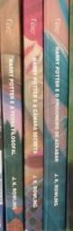Box Cinquenta Tons de Cinza + Harry Potter - (12 997930908 - Gustavo)