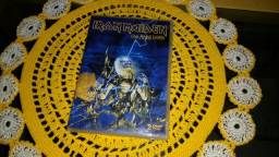 Iron Maiden - Live After Death ( 2 Dvds )